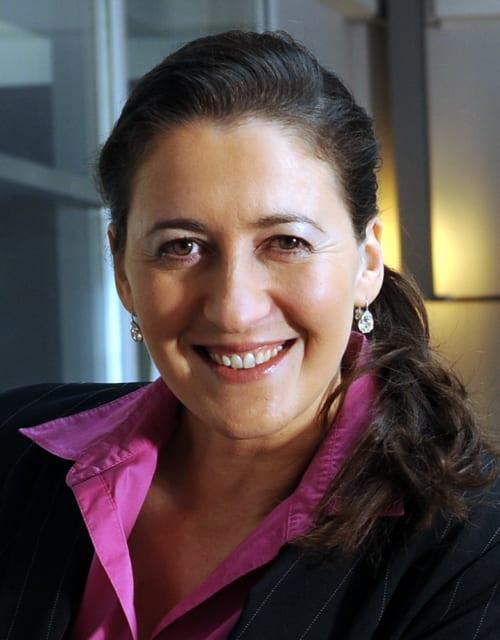 Annette Auch-Schwelk