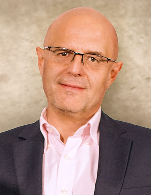Gernot Hauke