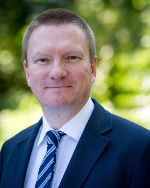 Andreas Jähne