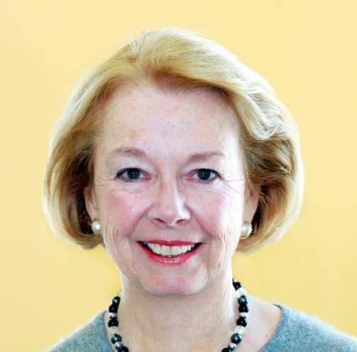 Margaret A. Caudill