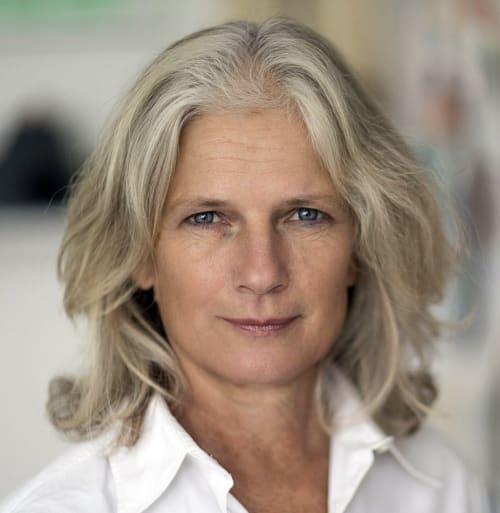 Hiltrud Bierbaum-Luttermann