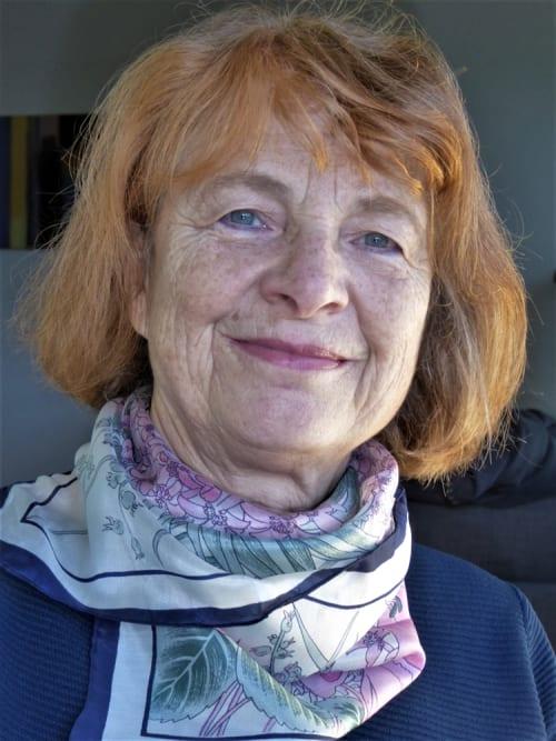 Rosemarie Meier-Dell´Olivo