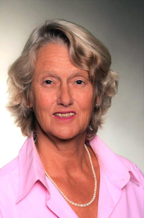 Petra von Minden