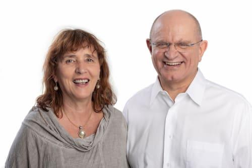 Petra und Ralf Dannemeyer