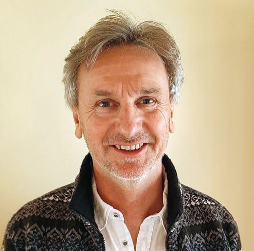 Thomas Prünte