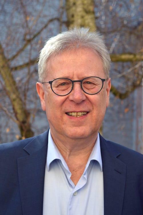 Klaus Sejkora