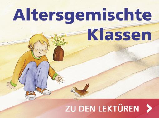 Hase und Igel Verlag - Lektüren für altersgemischte Klassen