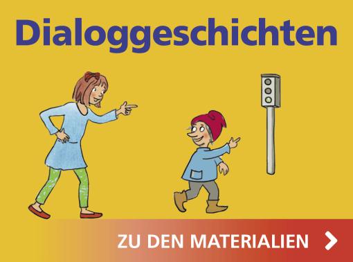 Hase und Igel Verlag - Dialoggeschichten