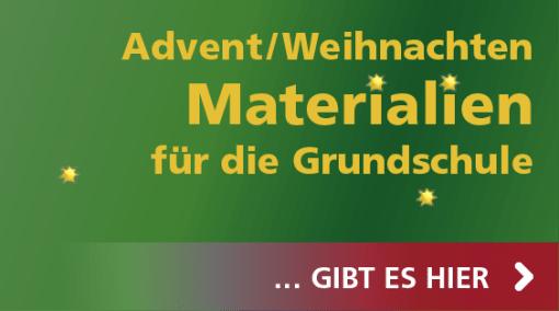 Hase und Igel Verlag - Unterrichtsmaterialien für die Adventszeit