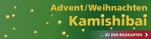 Hase und Igel Verlag - Kamishibai für die Weihnachtszeit