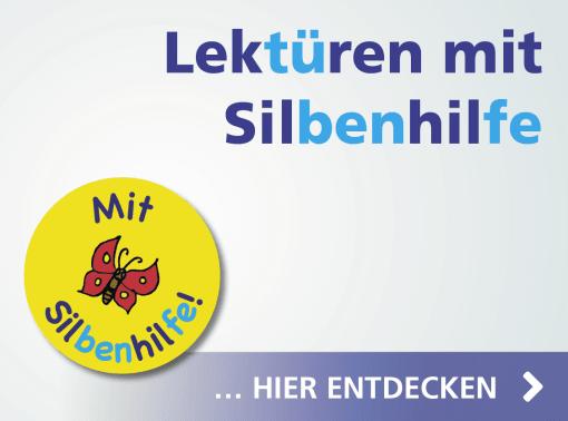 Hase und Igel Verlag - Lektüren mit Silbenhilfe