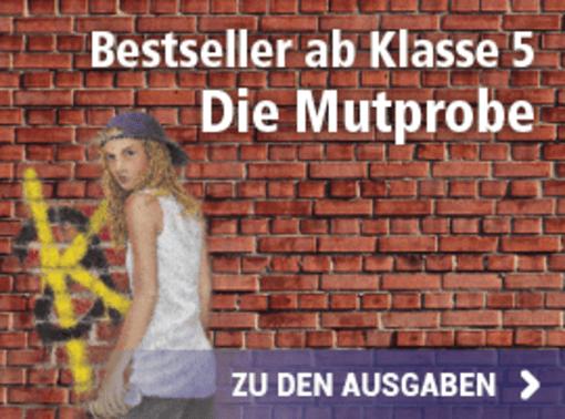 Hase und Igel Verlag - Die Mutprobe
