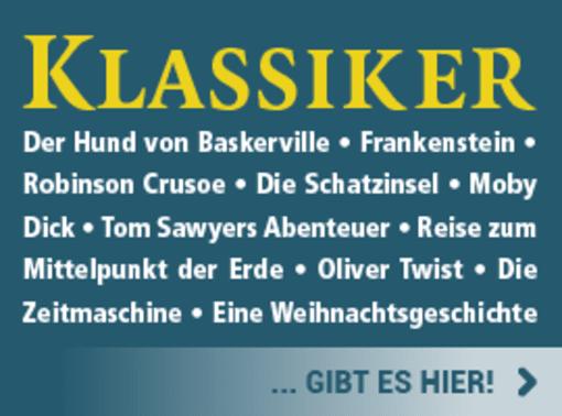Hase und Igel Verlag - Klassiker ab Klasse 5