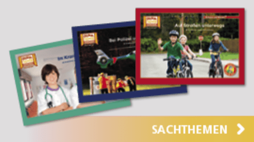 Kamishibai Sachthemen | Hase und Igel Verlag