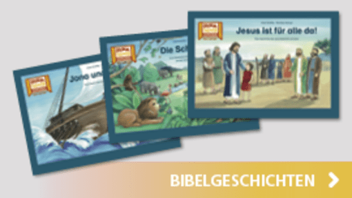Kamishibai Bibelgeschichten | Hase und Igel Verlag