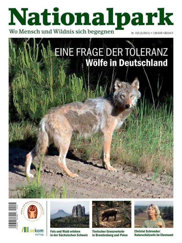 Cover: Eine Frage der Toleranz