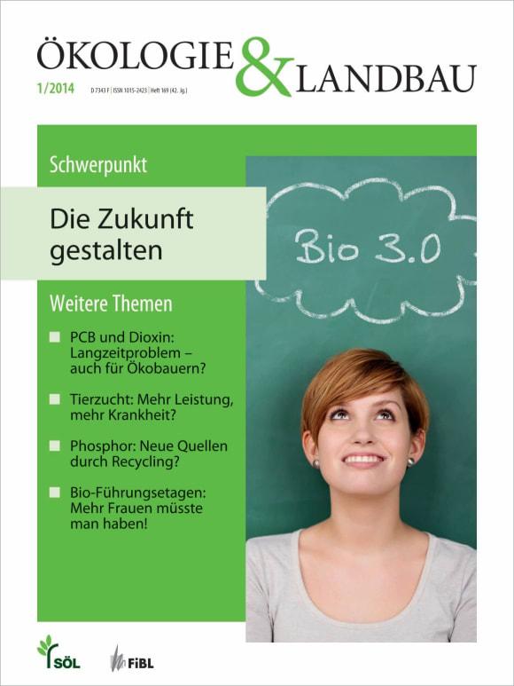 Cover: Bio 3.0