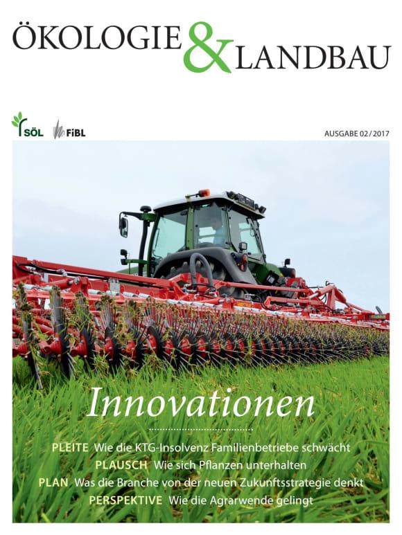 Cover: Innovationen