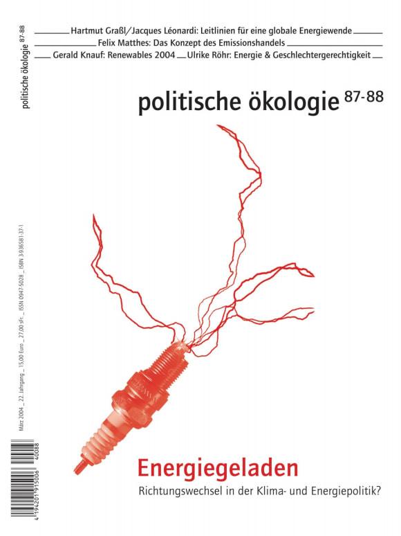 Cover: Energiegeladen
