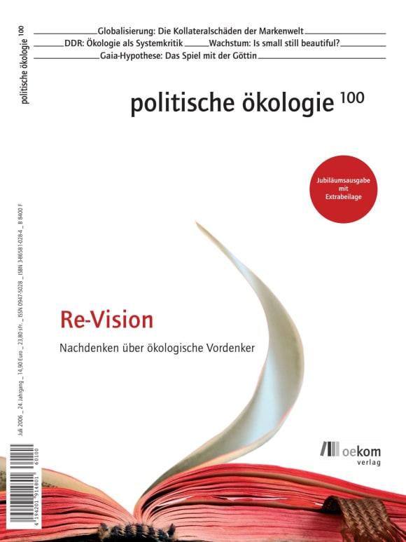 Cover: Nanotechnologie