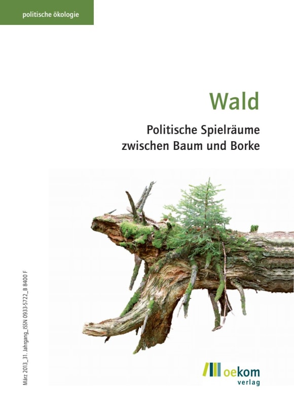 Cover: Wald