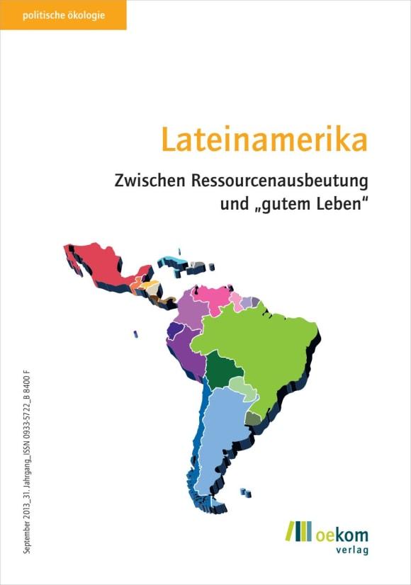 Cover: Lateinamerika