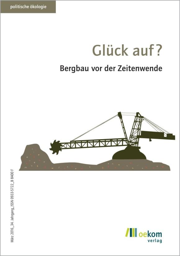 Cover: Glück auf?