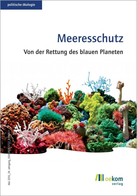Cover: Meeresschutz