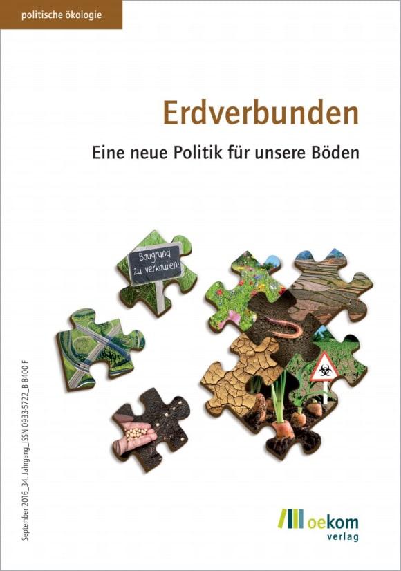 Cover: Erdverbunden