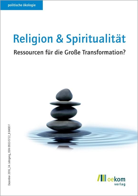 Cover: Religion und Spiritualität