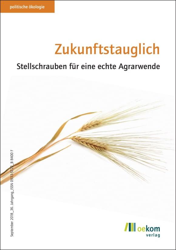Cover: Zukunftstauglich