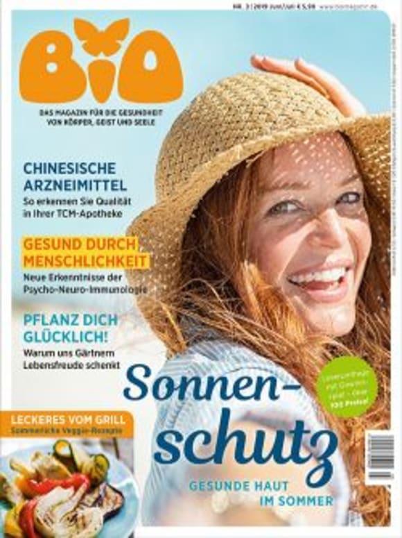 Cover: Sonnenschutz