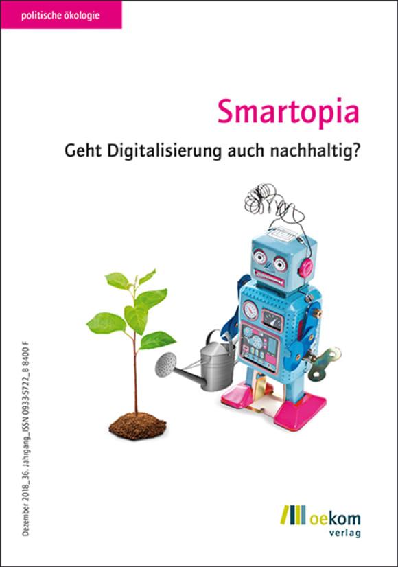 Cover: Smartopia