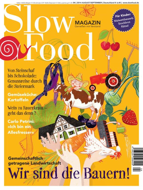 Cover: Kooperative LW