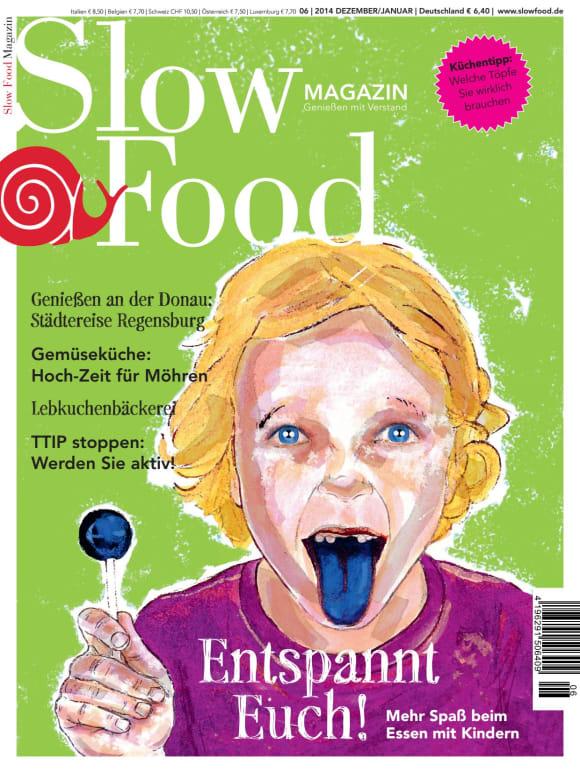 Cover: Kinder