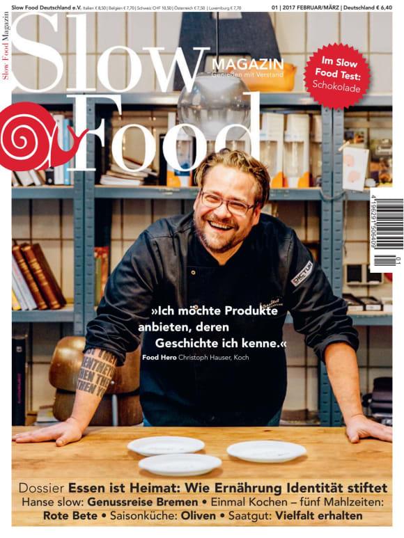 Cover: Essen ist Heimat: Wie Ernährung Identität stiftet