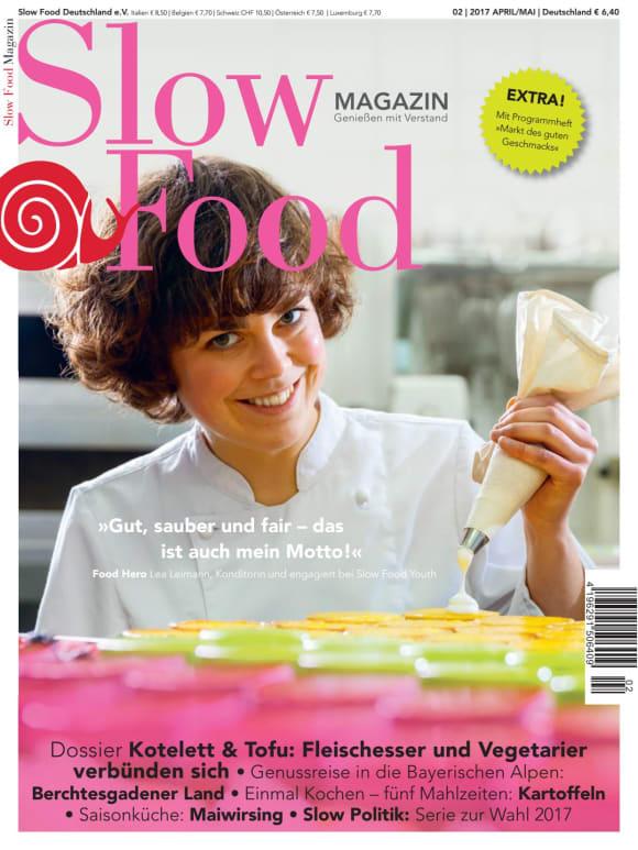 Cover: Kotelett & Tofu