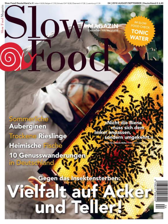 Cover: Von Artenschwund und Biologischer Vielfalt