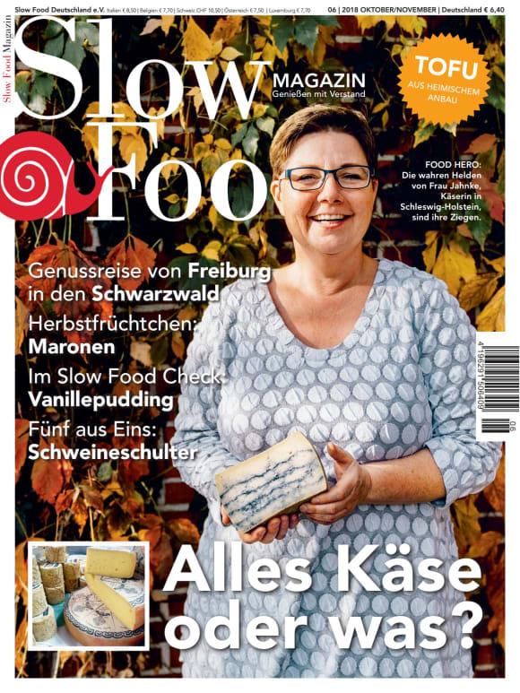 Cover: Alles Käse, oder was?