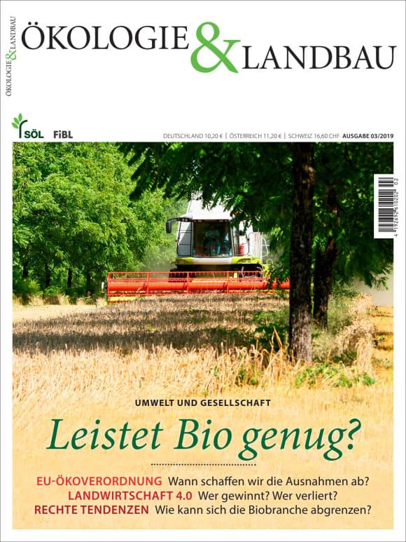 Cover: Umwelt und Gesellschaft