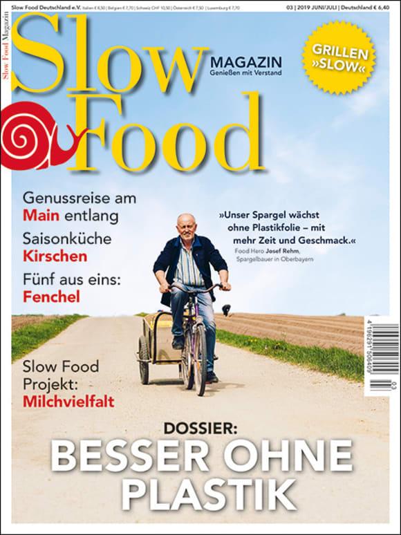 Cover: Besser ohne Plastik