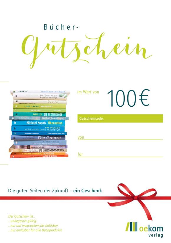 Cover: Gutschein