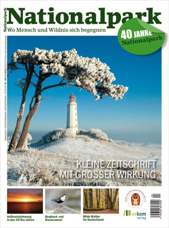 Cover: Kleine Zeitschrift mit großer Wirkung
