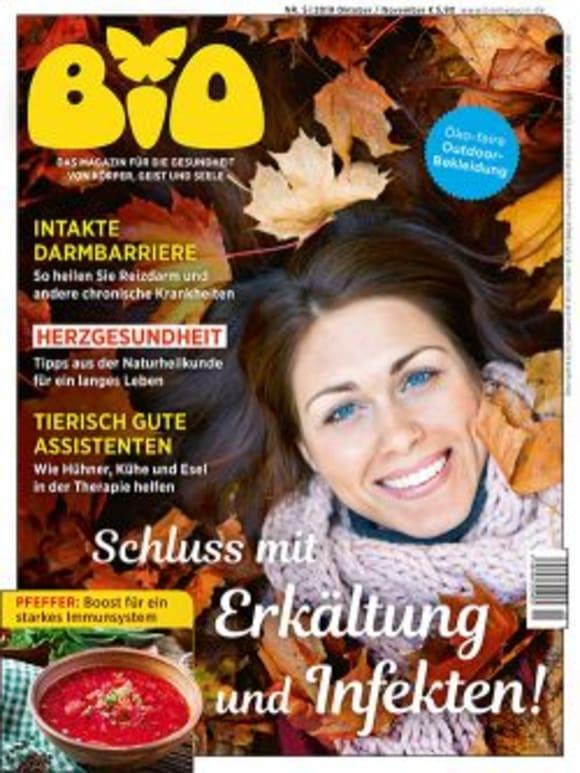 Cover: Schluss mit Erkältung und Infekten!