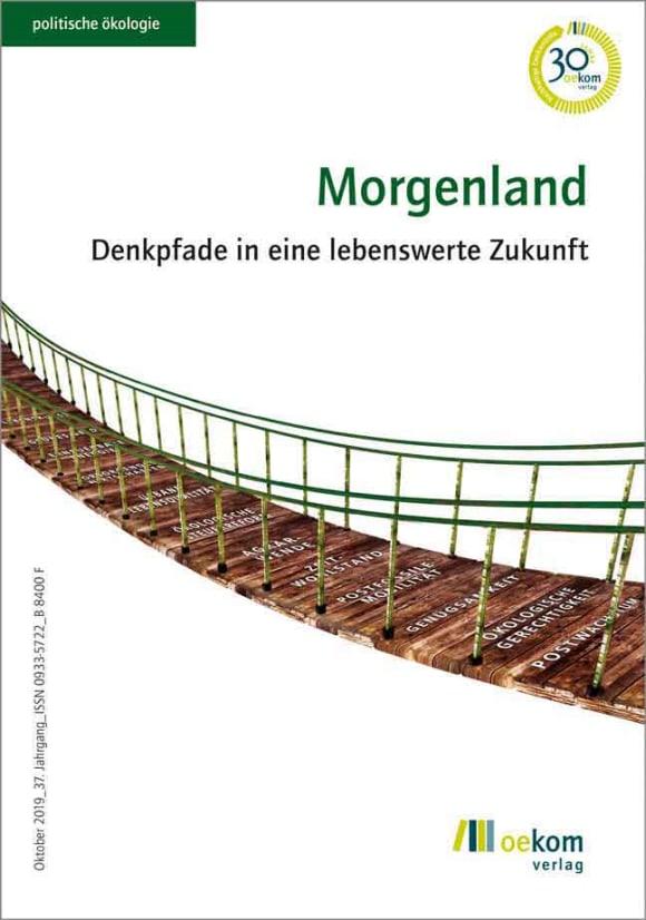 Cover: Morgenland