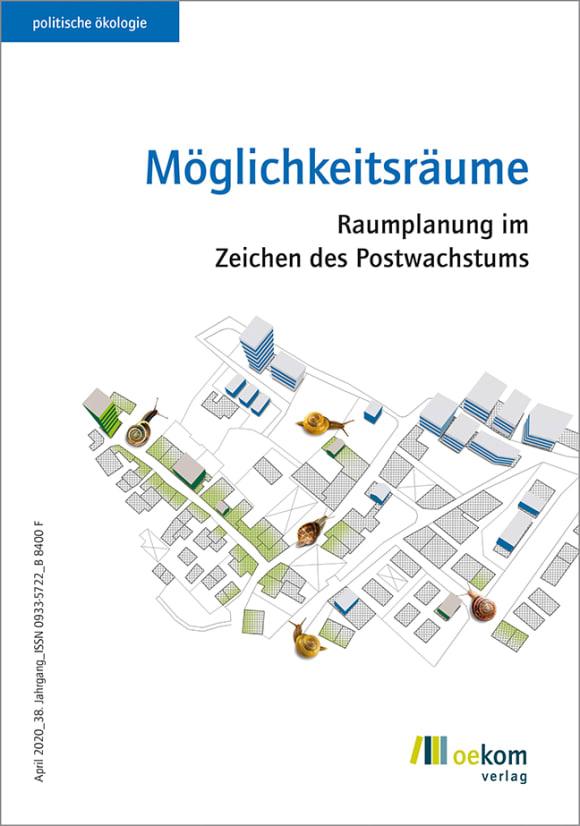 Cover: Möglichkeitsräume