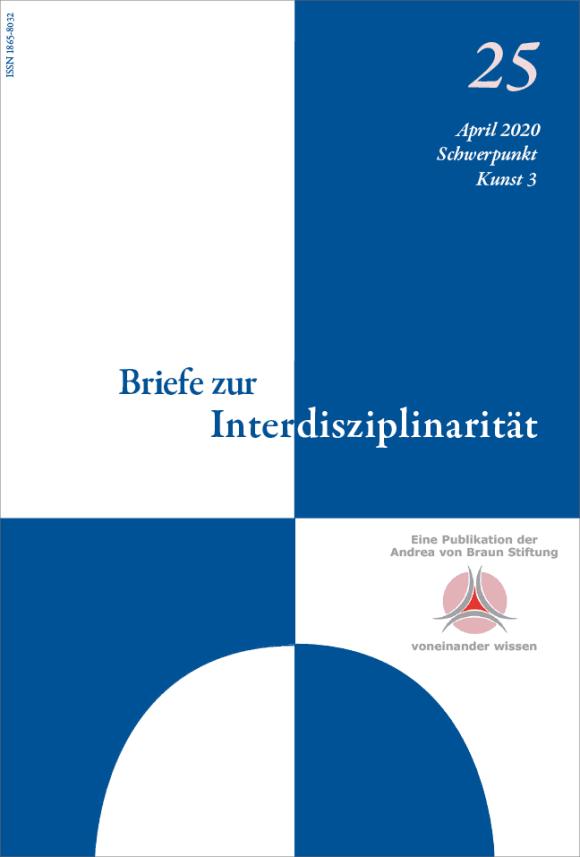 Cover: Kunst 3