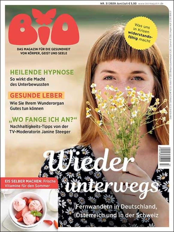 Cover: Wieder unterwegs