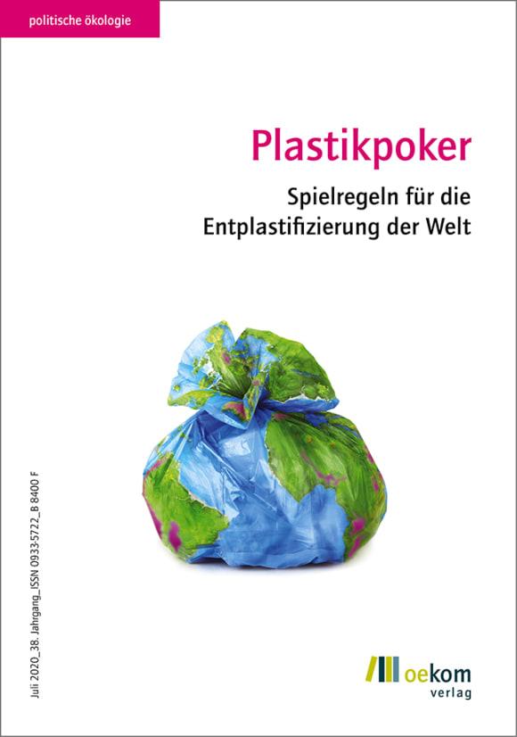 Cover: Plastikpoker