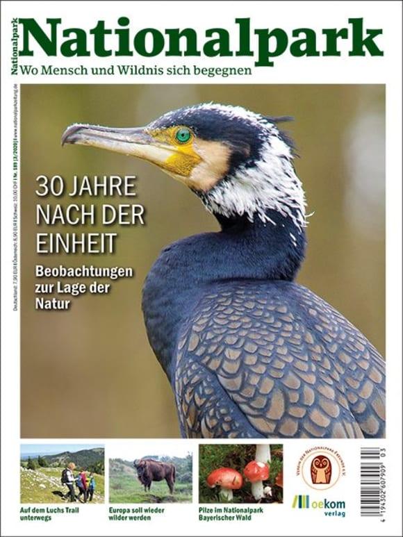Cover: 30 Jahre nach der Einheit